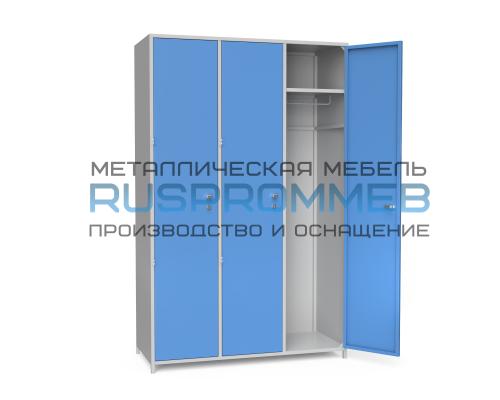 Шкаф для одежды ШОМ-01-02