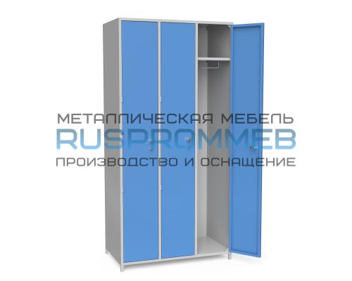 Шкаф для одежды ШОМ-01-03