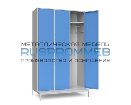 Шкаф для одежды ШОМ-01