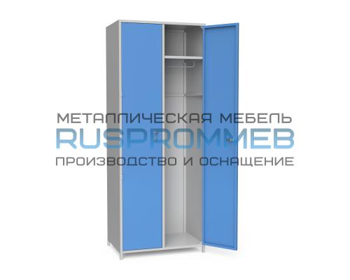 Шкаф для одежды ШОМ-02-02