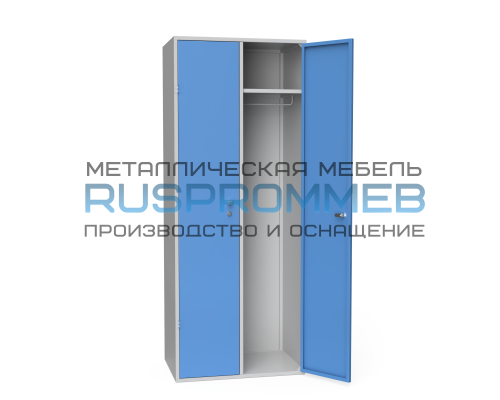 Шкаф для одежды ШОМ-02-03