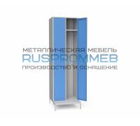 Шкаф для одежды ШОМ-02