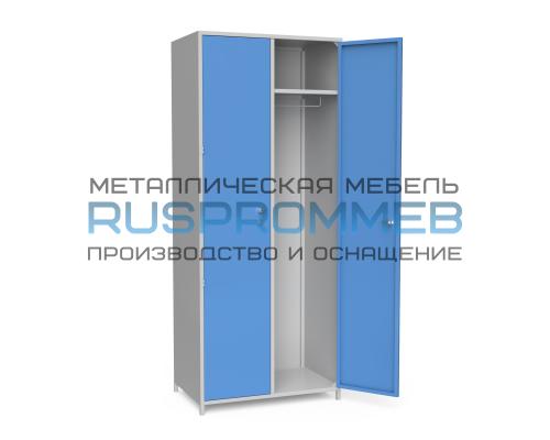Шкаф для одежды ШОМ-03-02