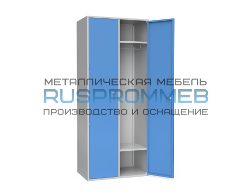 Шкаф для одежды ШОМ-03-03