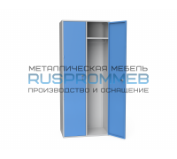 Шкаф для одежды ШОМ-03-04