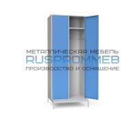 Шкаф для одежды ШОМ-03