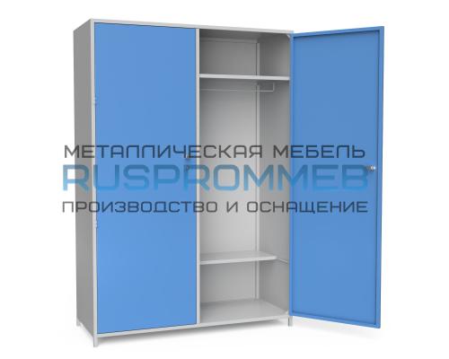 Шкаф для одежды ШОМ-04-03