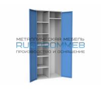 Шкаф для одежды ШОМ-06-02