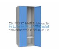 Шкаф для одежды ШОМ-10