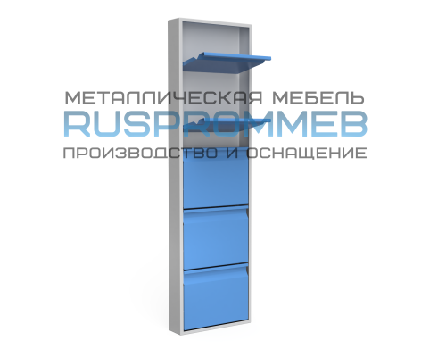 Шкаф для обуви ШОМ-11