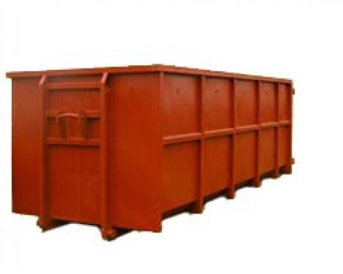 Мусорный контейнер К-36
