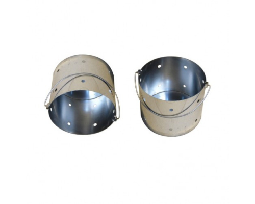 БИКС 250 без крышки (нержавеющая сталь)