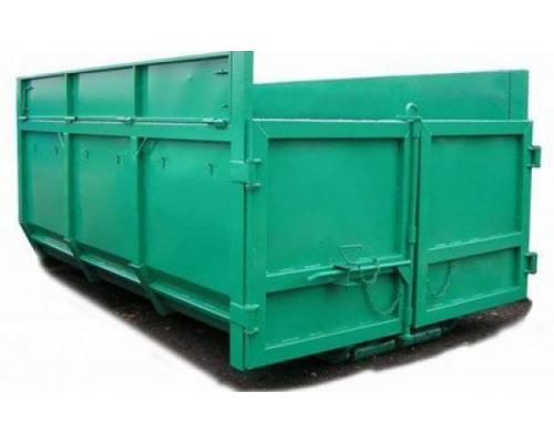 Мусорный контейнер К-14