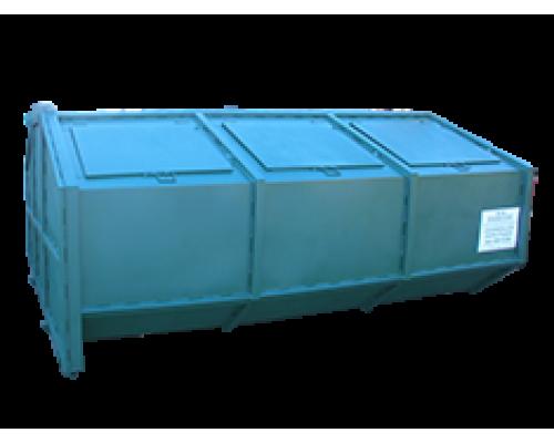 Мусорный контейнер К-12
