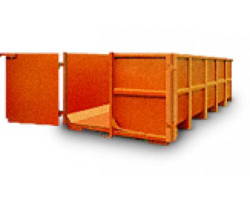 Мусорный контейнер К-20