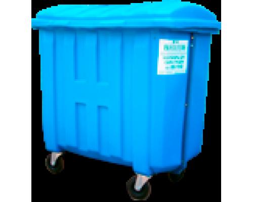 Пластиковый контейнер 770 литров
