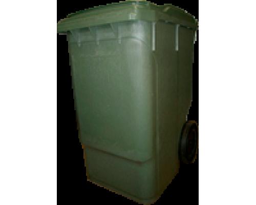 Пластиковый контейнер 360 литров