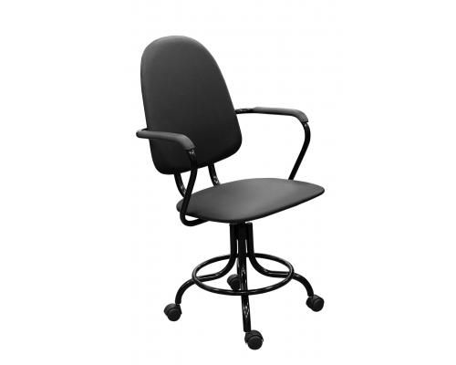 Кресло на винтовой опоре КР14