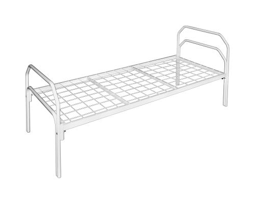 Кровать металлическая М180-01 разборная