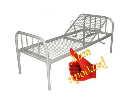 Кровать медицинская КОМ 02-1
