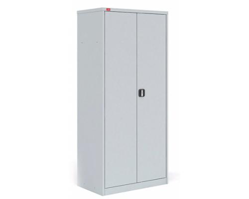 Архивный шкаф 4 полки ШАМ-11
