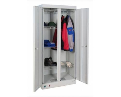 Металлический сушильный шкаф ШСО-2000