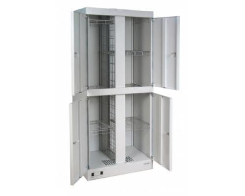 Металлический сушильный шкаф ШСО-2000-4