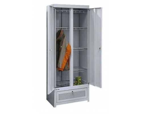 Металлический сушильный шкаф ШСО-22М