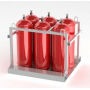 Газоболонное оборудование ГБО