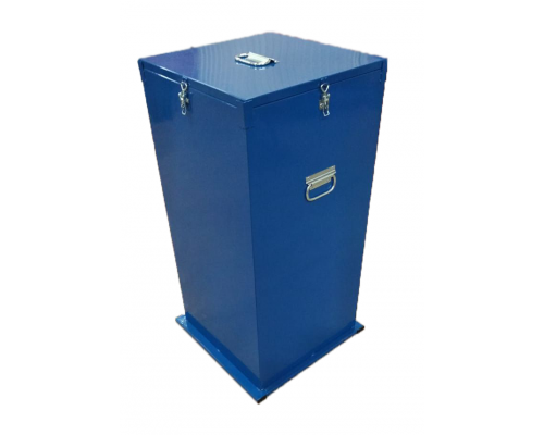 Контейнер для сбора и хранения ртутных ламп ГСК-БРЛ