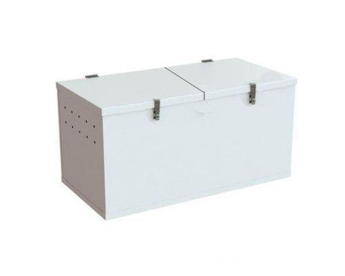 Ящик для ветоши МК-1-50 двойной
