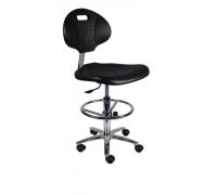 Кресло Proxy-03/1/F14-хром