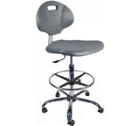 Кресло Proxy-02/1-В33-хром
