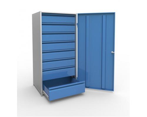 Шкаф для инструмента ШИМ-03