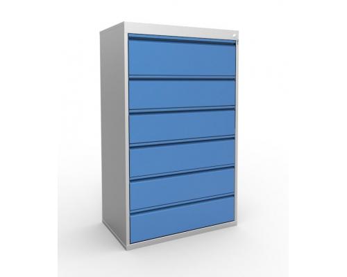 Шкаф для инструмента ШИМ-03-02