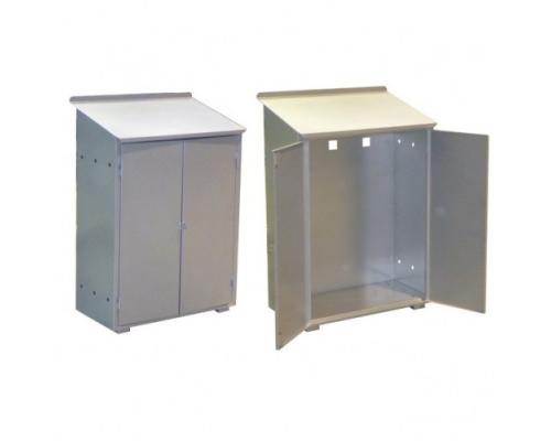 Шкаф для установки газовых баллонов