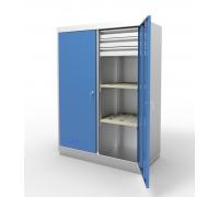 Шкаф для инструмента ШИМ-12-03