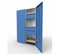 Шкаф для инструмента ШИМ-12