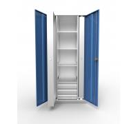 Шкаф для инструмента ШИМ-14-02