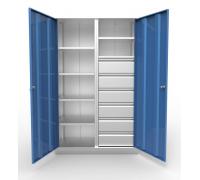 Шкаф для инструмента ШИМ-14-03