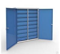 Шкаф для инструмента ШИМ-03-03