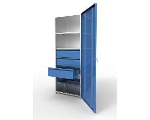 Шкаф для инструмента ШИМ-02
