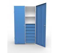Шкаф для инструмента ШИМ-04