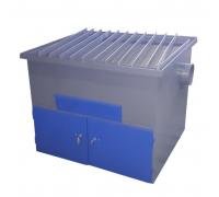 Стол для плазменной резки СПР-01-02