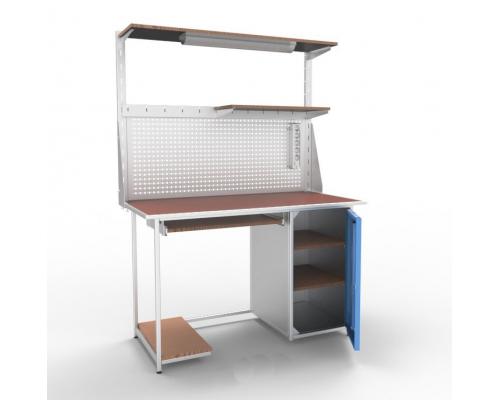 Стол лаборанта СПМ-01-12