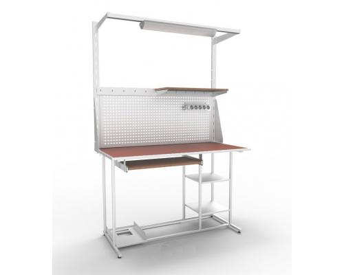 Стол лаборанта СПМ-01-06