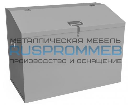 Ящик для ветоши МКМ-02 0,17 м