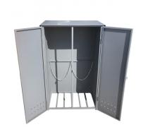 Шкаф для баллонов ШГМ-02-03