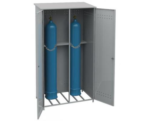 Шкаф для баллонов ШГМ-04-04
