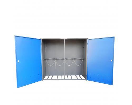 Шкаф для баллонов ШГМ-08